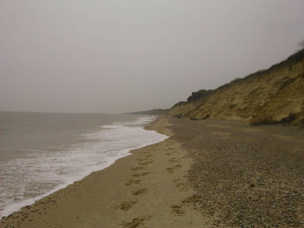 Suffolk Coast Path